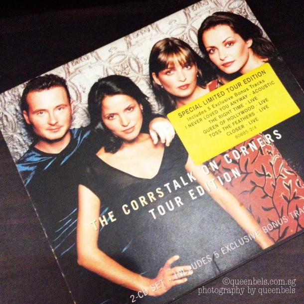 The Corrs ~ One of My Favourite Band