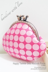 Happy-Twinkle-Dots-Kisslock-Purse-in-Pink