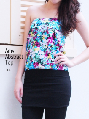 Amy-Abstract-Top-in-Blue