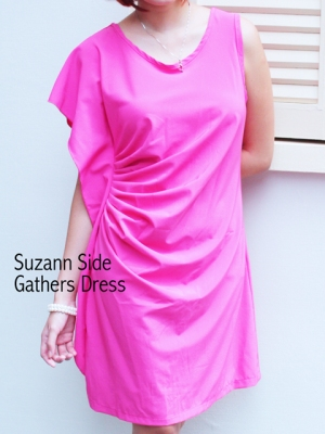Suzann-Side-Gathers-Dress